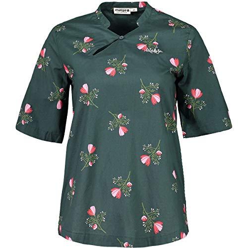 Maloja Duanam Hemd, Damen. S grün (Pine Tree)