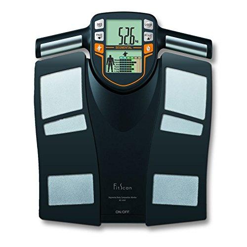 Tanita FitScan BC-545F Monitor de composición corporal segmental