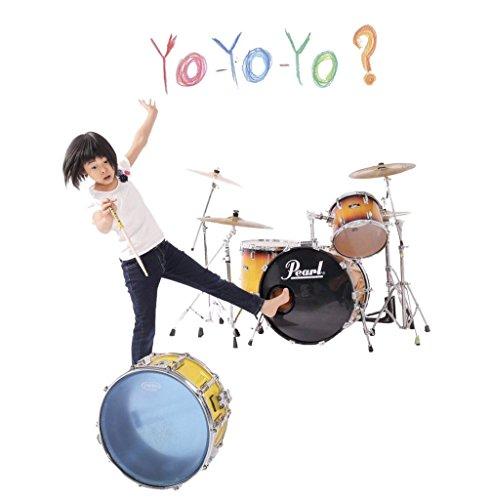 YO-YO-YO?