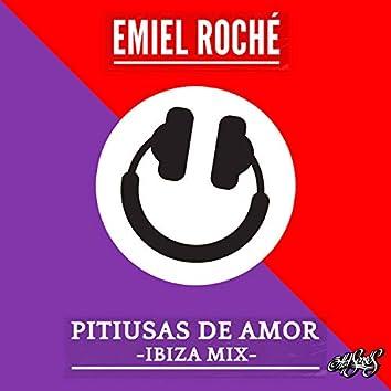 Pitiusas de Amor (Ibiza Mix)
