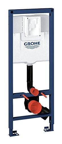 Grohe - Grifo para cuartos de colada (tamaño: 0.42m) Ref. 38713001