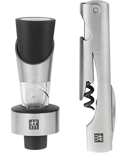 Zwilling 39500-055-0 So melier-Set, 2-teilig