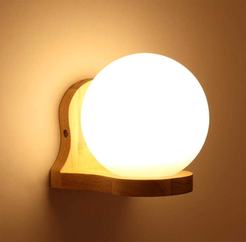 Moderne kreative minimalistische LED Wandleuchte E27 220 (V)