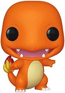 Funko Pop! Juegos: Pokemon - Charmander.