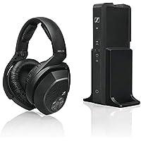 Sennheiser RS175 - Auriculares inalámbricos con Sonido Envolvente Versión RS 175 2019 Fuera del oído Negro