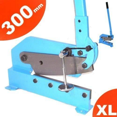 Handhebelschere Hebelschere Blechschere Schlagschere Blech Schere 300 mm 55522 AWZ