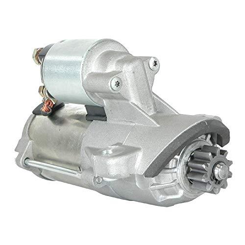 DB Electrical SFD0121 Starter (For Ford Edge, Ford Explorer, Ford Flex, Ford Police Interceptor, Ford Taurus, Lincoln MKS, Lincoln MKT, Lincoln MKX, Lincoln MKZ)