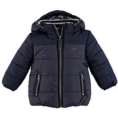 Babyface Jungen Winterjacke Dark Blue 20307151 (104)