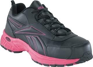 Reebok Ateron Women's Steel Toe Work Cross Trainer Black
