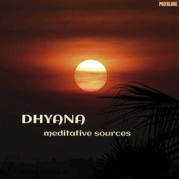 Meditative Sources