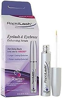 RapidLash Eyelash and Eyebrow Enhancing Serum - 0.1oz, Clear