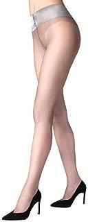 Marilyn Luxe Sheer Exclusive Make-Up European Pantyhose 10 Denier
