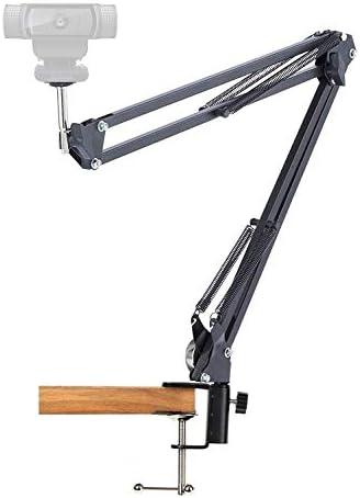 Logitech Webcam Mount for Logitech Webcam Series C922 C930e C930 C920 C615