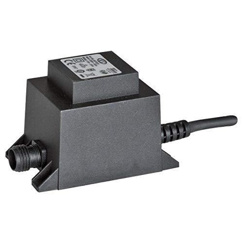 Preisvergleich Produktbild EVN Netzteil,  Metall,  Integriert,  10 W,  Grau,  35 x 35 x 25 cm