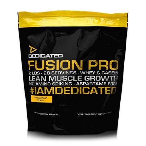 Fusion Pro Protein Powder, Banana Ice-Cream