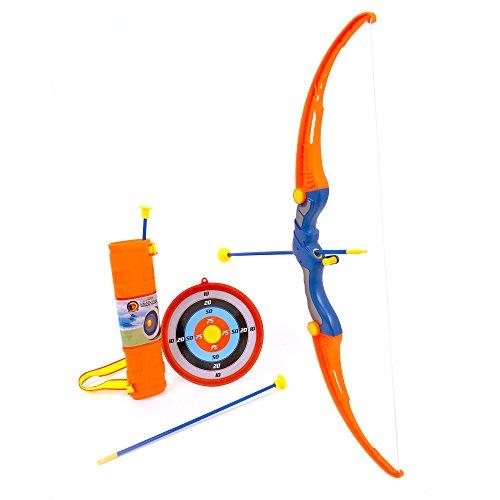Wonder Kids Wdk Partner - A1501532 - Accessoire pour Déguisement - Arme - Panoplie Archer