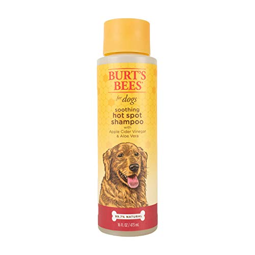 Burt's Bees for Dogs Natural Hot Spot Shampoo...