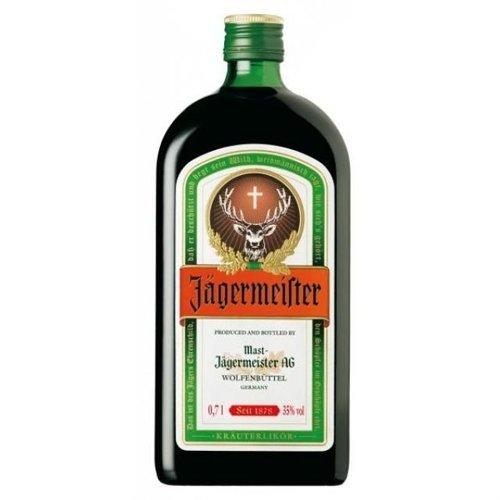Jägermeister 6 x 1.0l - 35% vol.