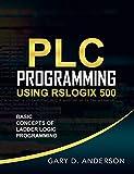 PLC Programming Using RSLogix 500: Basic Concepts of Ladder Logic Programming (English Edition)