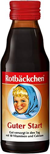 Rotbäckchen Guter Start Mini, 24er Pack (24 x 125 ml)