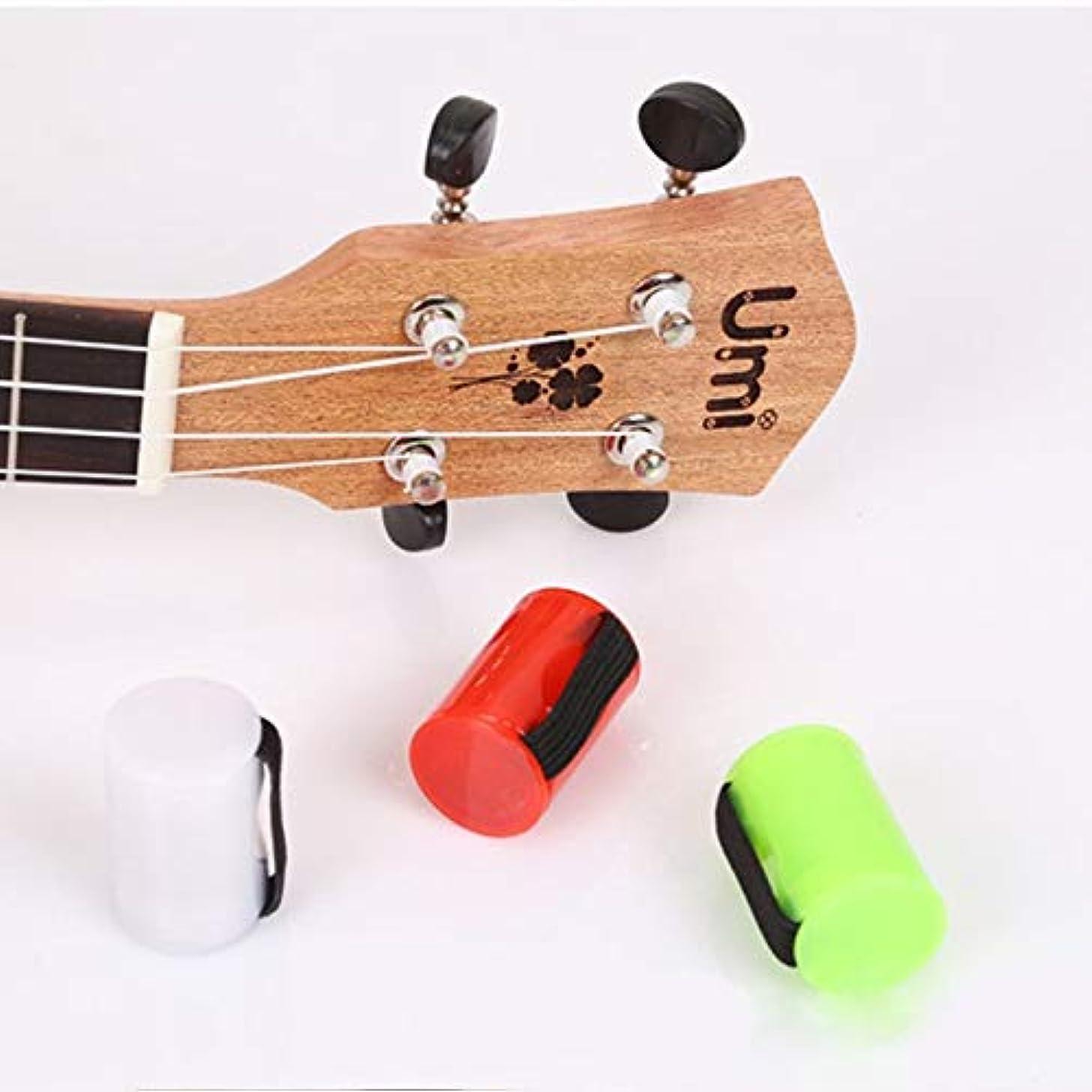 New Hot Guitar Ukulele Sand Shaker Hammer Rhythm Maraca Cabasa Finger Ring Ukulele Accessories Music Toy