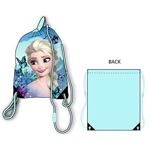 Disney Frozen Turnbeutel Rucksack 37,5x31,5 cm