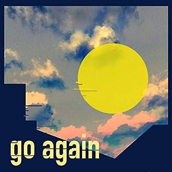 Go Again (feat. Ben Brown)