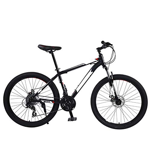 Check Out This Golden days Mountain Bike Student 26-inch Downhill Off-Road Double disc Brake Mountai...
