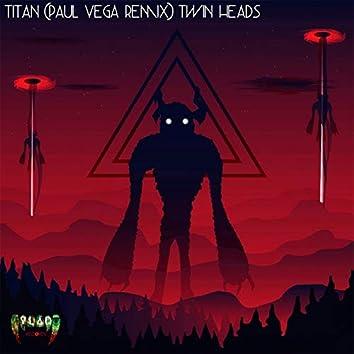 Titán (Paul Vega Remix)