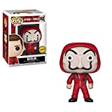 Funko POP La Casa de Papel BERLIN with Mask Chase