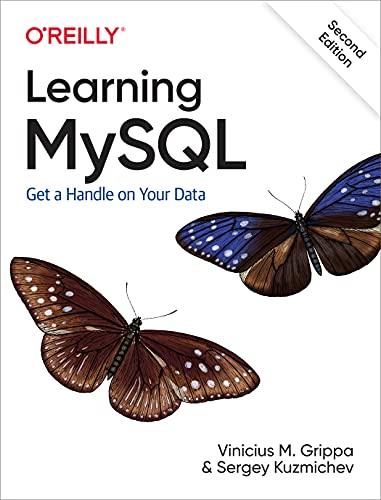 Learning MySQL (English Edition)