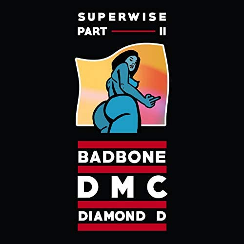 Badbone, DMC & ダイアモンドD