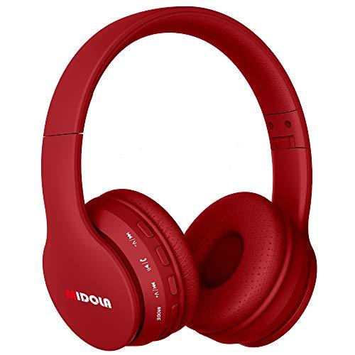 Midola Volume Limited 85dB Kids Headphone Bluetooth Wireless Over Ear...