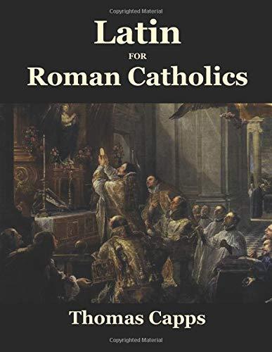 Latin for Roman Catholics