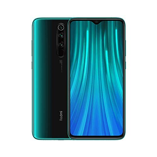 baratos y buenos Xiaomi Redmi Note 8 Pro phone, 6.53 inch full screen mode, MTK Helio G90T 8 core processor, 20MP … calidad