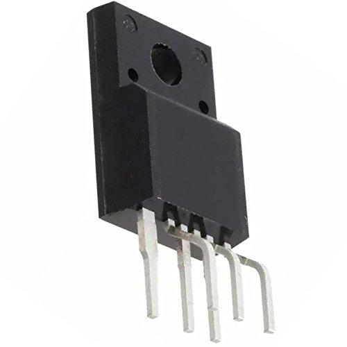 str-w6765strw6765Schaltregler Regulatoren Power IC/MOSFET