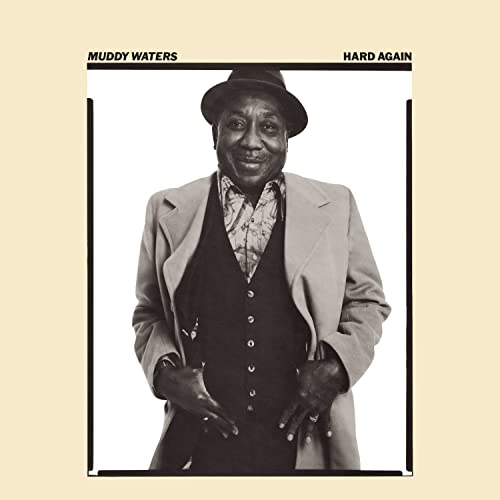 Waters,Muddy: Hard Again (Expanded Edition) (Audio CD)