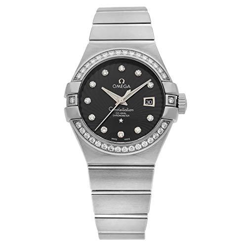 Omega 123.55.31.20.51.001 - Reloj