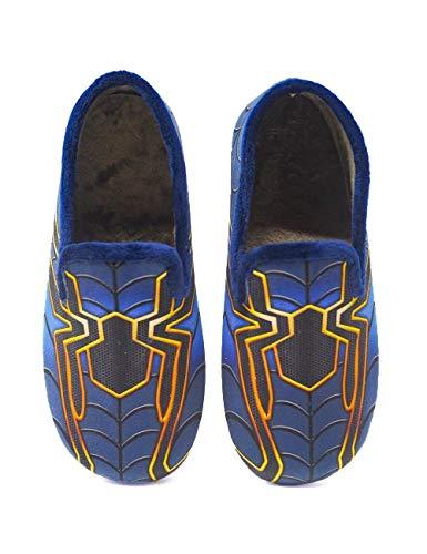 Zapatillas De Estar por casa para Mujer Fabricada en España 10845 Marino - Color - Marino, Talla - 40