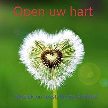 Open Uw Hart