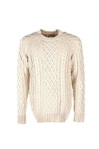 Selected Fred gebreide trui voor heren