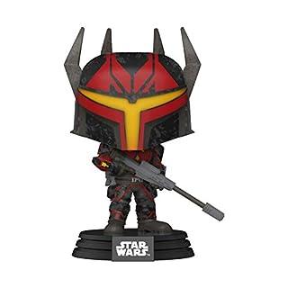 Funko Pop! Star Wars: Clone Wars - Gar Saxon Vinyl Figure (B089B8H2GL)   Amazon price tracker / tracking, Amazon price history charts, Amazon price watches, Amazon price drop alerts