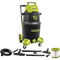 Sun Joe 16-Gallon 1200-Watt 6.5 Peak HP Wet/Dry Shop Vacuum