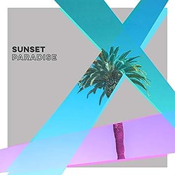Sunset Trance Paradise