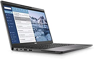 "Dell Latitude 7400 14"" Laptop (Intel Core i7-8665U, 16GB RAM, 512GB SSD, Windows 10 Pro)"