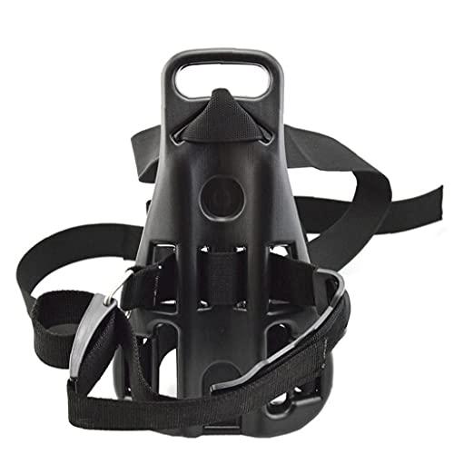 Uayasily Scuba Serbatoio Indietro Holder Immersioni Subacquee Serbatoio Serbatoio Zaino Staffa Porta Bombola per Under Water Sports