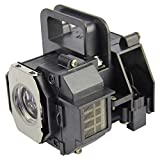 CTBAIER ELPLP49/V13H010L49 Replacement Projector Lamp Bulb for epson powerLite Home Cinema HC 8345 8350 8500UB 8700UB 7500UB 7100 PC 8100 PC 2800 2900 3000 6100 6500UB with housing