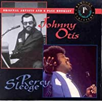 Percy Sledge & Johnny Otis