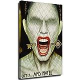 American Horror Story Hotel (AHS) TV-Serie Show Horror