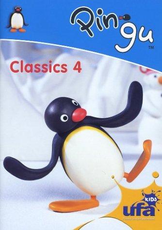 Pingu Classics 4